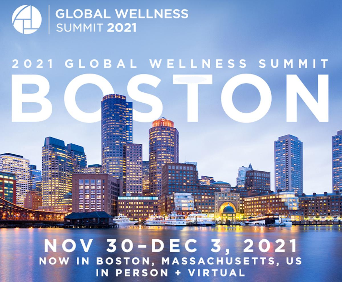 The GWS 2021 will gather leading doctors and healthcare executives from research organisations such as Harvard, MIT, Cleveland Clinic and Pfizer