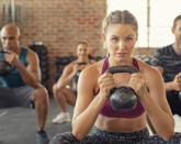 The petition looks to ensure that gyms and physical activity facilities – which collectively are losing £400m a month during lockdown – will be opened as soon as possible / Shutterstock.com/Rido