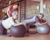 Fitness and sports professionals can apply for the added support even if they've been awarded money from the government's self-employed income support scheme / Shutterstock.com/Liderina