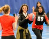 Sport England said it will look to further strengthen the connections between sport, physical activity, health and wellbeing, so more people can feel the benefits of an active life / Sport England