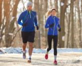 The advert drew criticism from both health and wellness experts for saying people exercising are 'highly likely to have COVID-19' / Shutterstock.com/Lucky Business