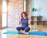 Gyms will reopen on 12 April / Shutterstock/Krakenimages.com