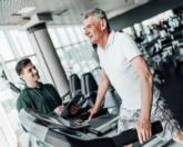 The report has set a target of increasing healthy life expectancy by five years by 2035 / Shutterstock/EZ-Stock Studio