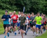 Computer models showed that 0.015 per cent of runners would have potentially acquired a COVID-19 infection / parkrun