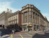 The complex will see the refurbishment of a number of listed buildings / Malhotra Group