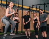 Growth modelling suggests that fitness memberships could grow from 10 million to 15 million / Shutterstock/blissblue_11