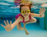 Swim England warns that 'millions of people' could be left without access to a pool / Shutterstock/Anton Balazh
