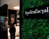 Spa guests can purchase single treatments or programmes including up to 12 HydraFacial treatments to achieve long-term skin health goals