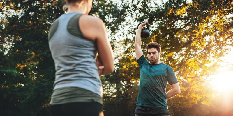 Personal trainers on alert as police in England say restrictions on travelling to exercise should be written in law   Sports Management