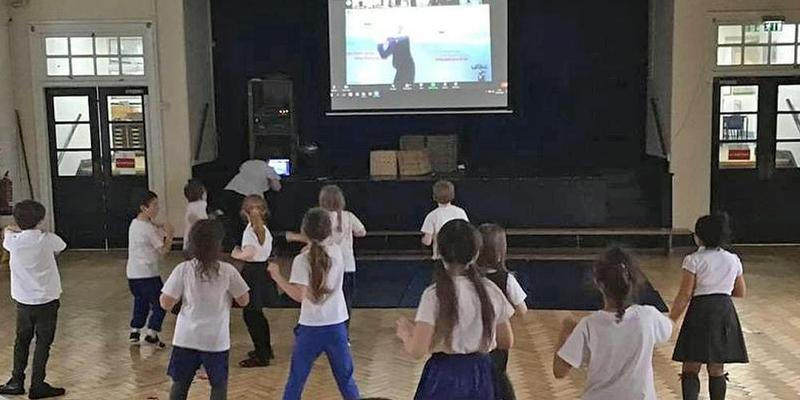3d Leisure mobilises staff to deliver virtual school PE sessions | Sports Management