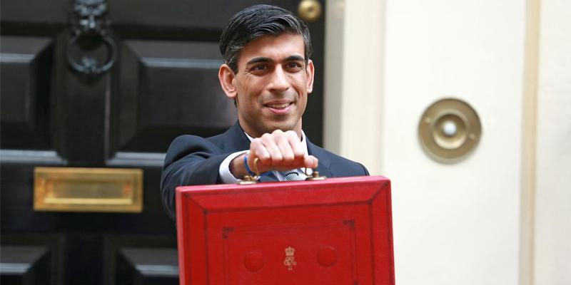 Budget 2021: government earmarks £700m for sports and culture as part of recovery plans | Sports Management