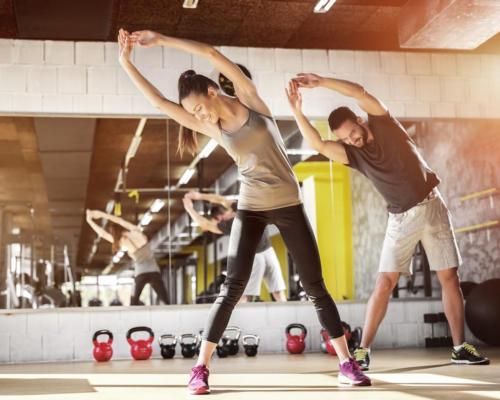 UK gyms will lose around £400m a month during lockdown