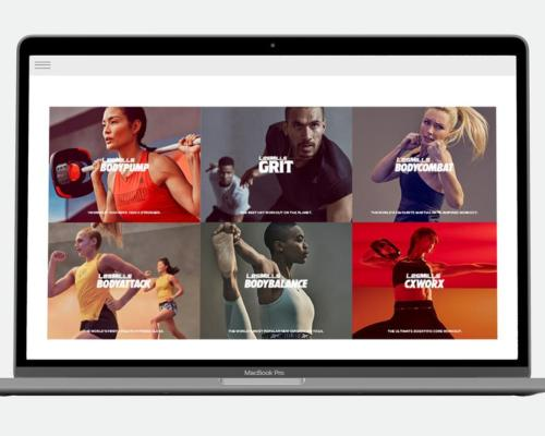 Les Mills launches new hybrid digital solution – Les Mills Content