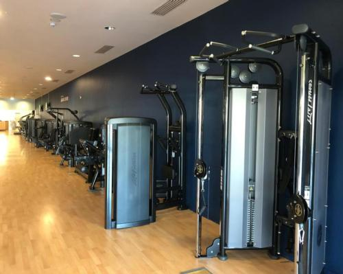 Parkwood Leisure facilities welcome gym upgrades in partnership with Life Fitness