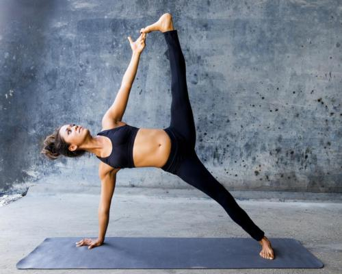Courses cater to all abilities, offering options both for first-time yoga practitioners and experienced teacher trainers