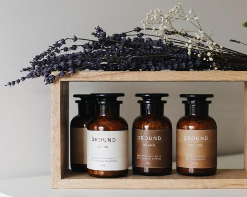 Peigin Crowley launches restorative aromatherapy wellbeing brand