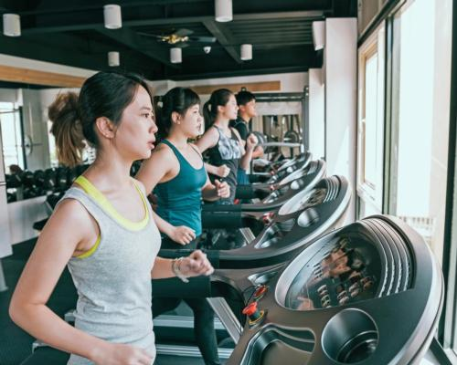 China's fitness market keeps growing – top 18 markets generating revenues of US$4.9bn