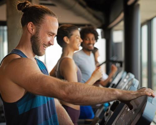 The petition also calls for a Work Out to Help Out scheme similar to last summer's successful scheme in the hospitality sector / Shutterstock.com/NDAB Creativity