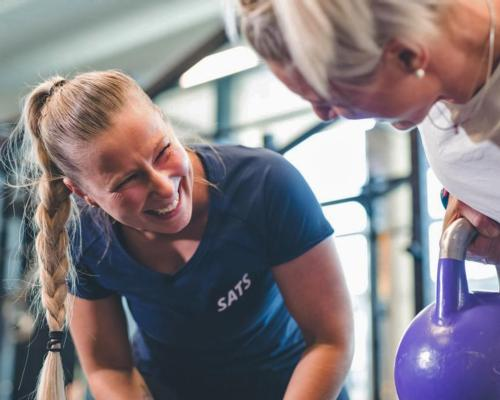 Nordic fitness giant SATS posts robust Q4 figures despite COVID - expects 'successful recovery' at reopening