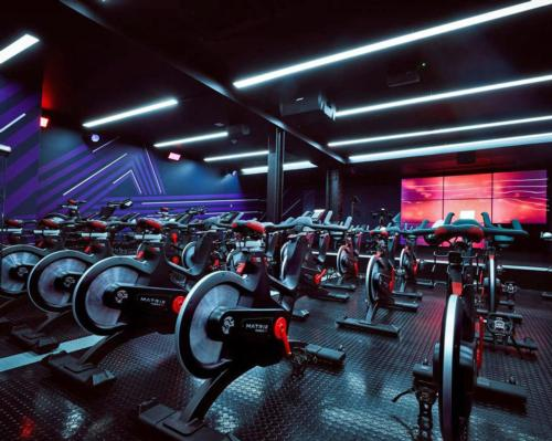 Virgin Active had 243 health clubs globally at the end of 2019, with 42 in the UK / Virgin Active/Mayfair