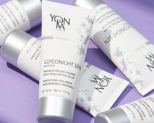 Yon-Ka debuts triple-action overnight mask to encourage cell renewal and smooth skin
