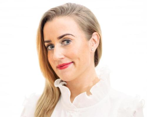Annika Sofia Bjorka will lead spa operations at Clinique La Prairie Aesthetics & Medical Spa