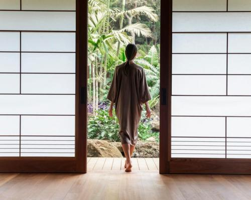 Sensei's Hawaiian retreat taps wearable tech and biometric data to guide guests to optimal wellbeing