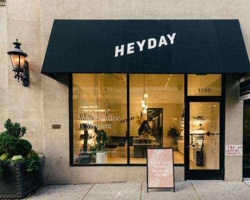 Heyday secures US$20m in funding to underpin expansion plans @heydayskincare #facials #skincare #beauty #aesthetics #funding #strategy #franchise #expansion