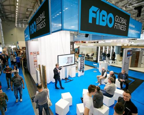 FIBO 2021 will now take place from 4-7 November