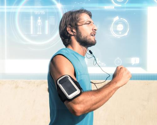 The number of health and fitness apps created in 2020 was 13 per cent more than in 2019 / Shutterstock