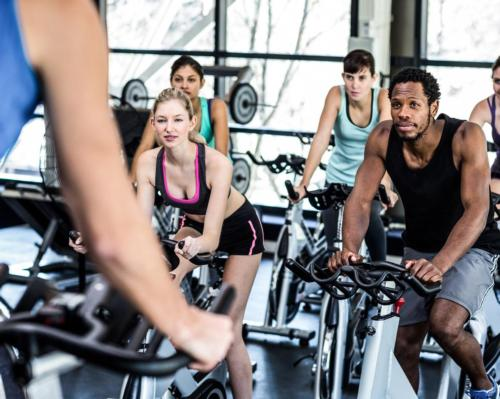400 gyms and leisure centres already lost, further 2,400 at risk without financial support