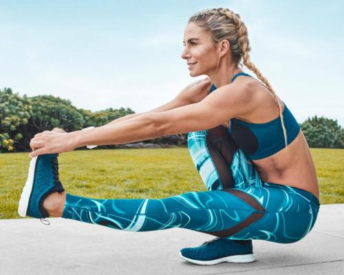 Fabletics joins the at-home fitness boom with the launch of its own workout app