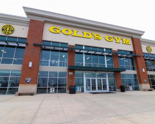 Gold's Gym was one of the biggest US companies to file for bankruptcy in 2020, being bought by Rainer Schaller's RSG Group