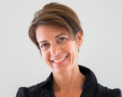 Julie Bach launches wellbeing app for people touched by cancer
