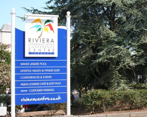 Parkwood Leisure wins Riviera International Conference Centre contract