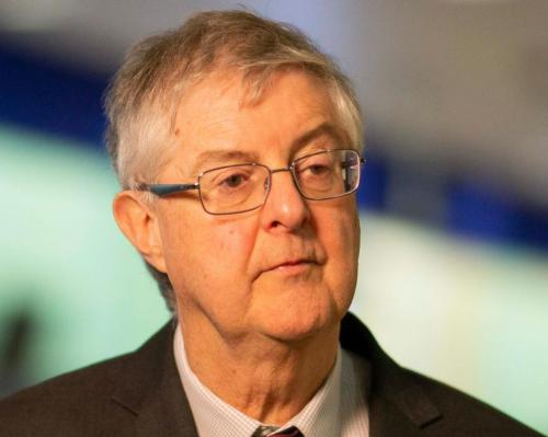 First Minister Mark Drakeford is under fire from the physical activity sector