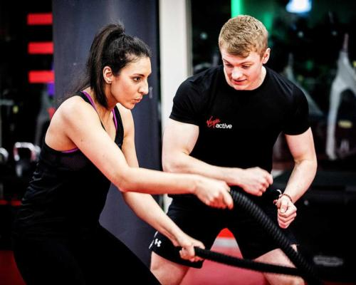 Virgin Active had 243 health clubs globally prior to the pandemic –with 42 in the UK / Virgin Active