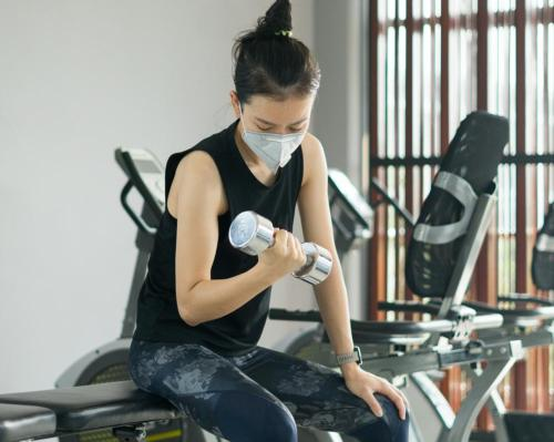 Hong Kong gym linked to COVID-19 cluster
