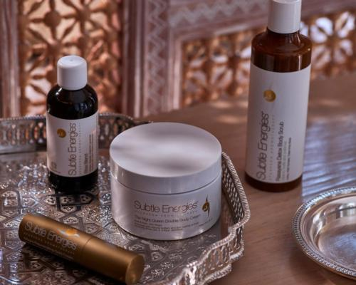 Subtle Energies partners with The Royal Mansour for healing Ayurveda Aromatherapy spa treatments