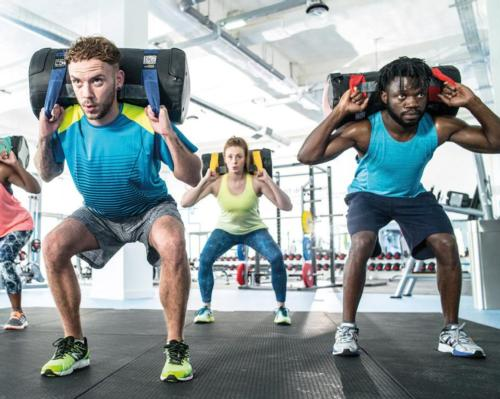 The Gym Group has created '£1.8bn in social value' since 2016