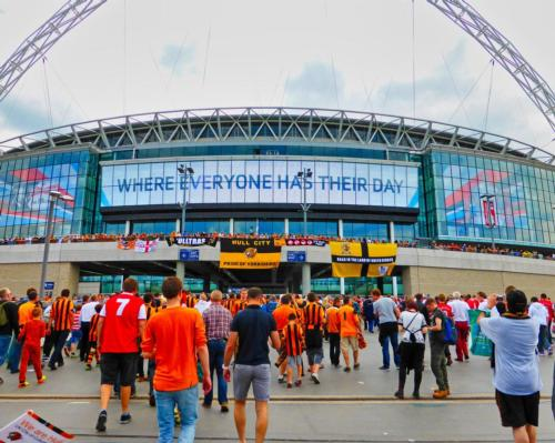 FA Cup final among test events planned ahead of full reopening of major venues