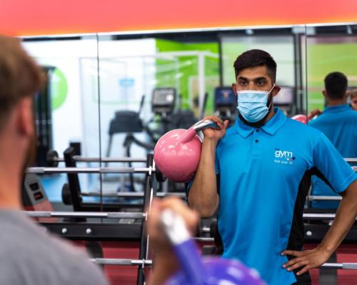 Pandemic cuts The Gym Group's revenues by half, but company eyes return to growth