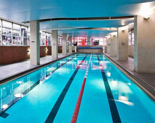 The historic club has operated under a number of owners and brands – including Healthtrack, Holmes Place and, most recently, Virgin Active / Virgin Active