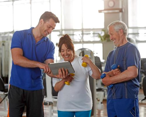 The petition, calling for subsidised gym access to get the nation healthy, has attracted nearly 230,000 signatures / Shutterstock/DenisProduction.com