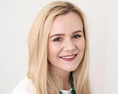 HydraFacial appoints Zoe Graham EMEA corporate account manager