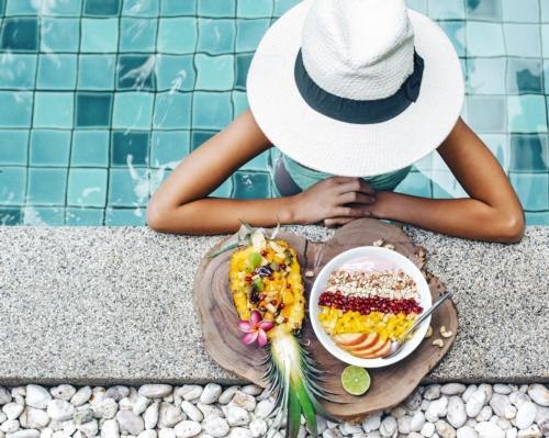Nutrition takes centre stage as Anantara refreshes wellness offering at Maldivian retreats