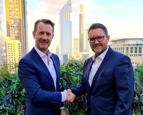 RLA Global appoints managing director in the Middle East