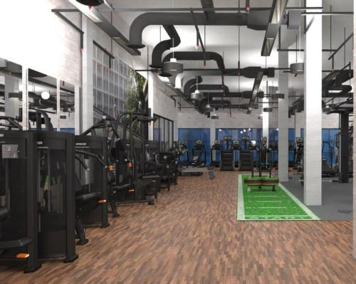 Precor supports Aneurin Leisure Trust in three-site refurbishment
