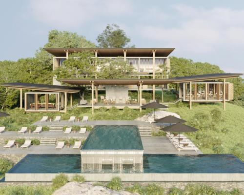 The aim is to create an Alta Hospitality Fund Asia portfolio with a value of US$50m (€42m, £36m) / Alta Capital Real Estate