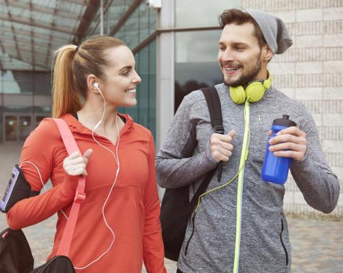 TeamUp includes a specially-designed 'Fitness HookUps' feature